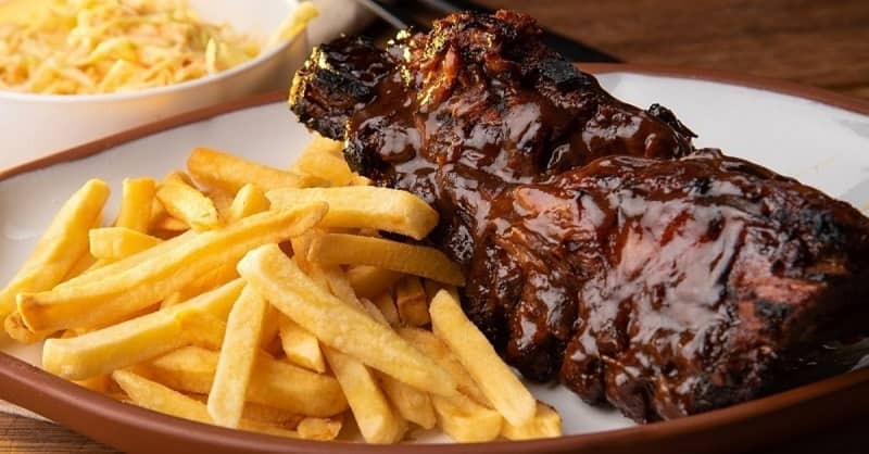 How to Reheat Ribs in An Air Fryer